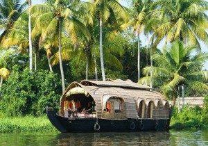 Kerala Attractions