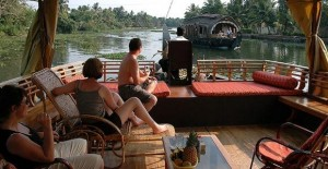 Alleppey Travel