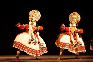 Dance of Kerala