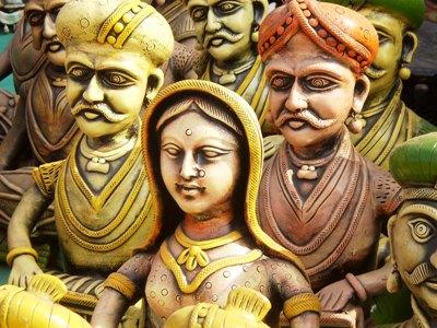 Handicrafts of Kerala