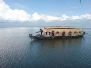 Kumarakom Houseboats