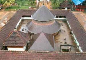 Koodalmanikyam Temple Thrissur