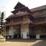 Kerala Religious Travel