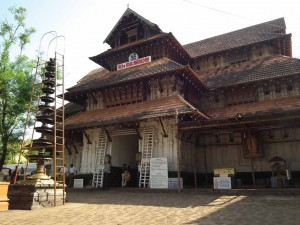Kerala Religious Travel