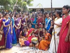 Pongal Festival Kerala