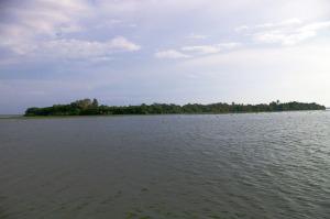 Pathiramanal Island Kumarakom
