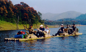 Tourist Places in Periyar